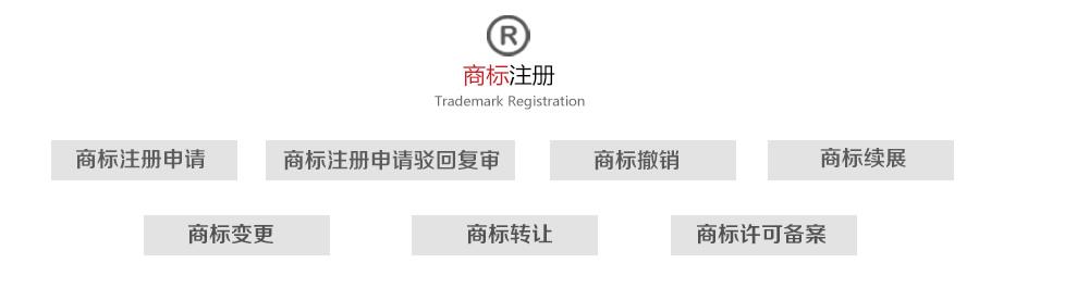 四川商标注册代理